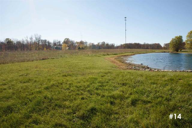 N Vincent Drive, Peru, IN 46970 (MLS #202045010) :: Hoosier Heartland Team | RE/MAX Crossroads