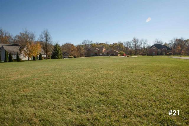N Vincent Drive, Peru, IN 46970 (MLS #202045012) :: Hoosier Heartland Team | RE/MAX Crossroads