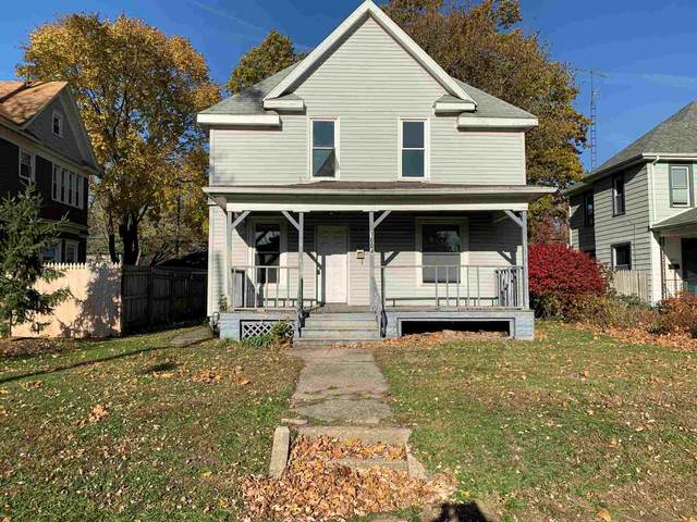 1004 Woodward Avenue, South Bend, IN 46616 (MLS #202045063) :: Anthony REALTORS