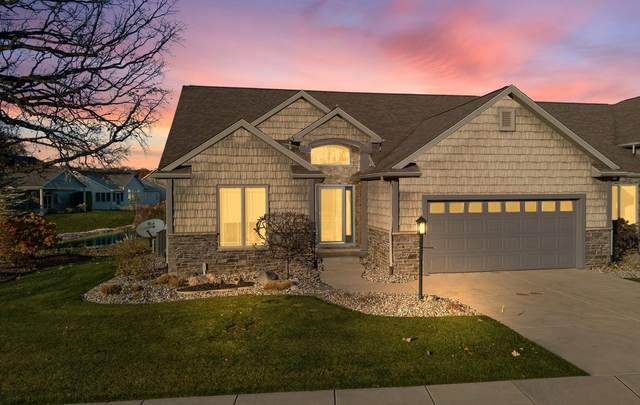 4004 Timberstone Drive, Elkhart, IN 46514 (MLS #202045130) :: Parker Team