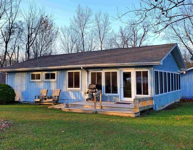 264 Ems T34 Lane, Leesburg, IN 46538 (MLS #202045177) :: The ORR Home Selling Team