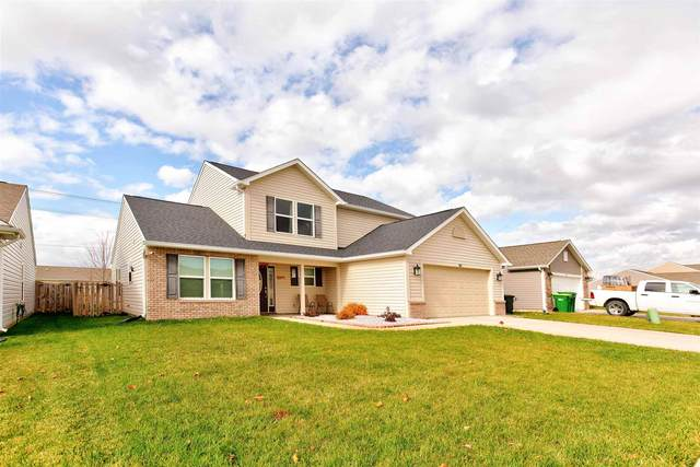 882 Farrier Place, Lafayette, IN 47905 (MLS #202045192) :: The Natasha Hernandez Team