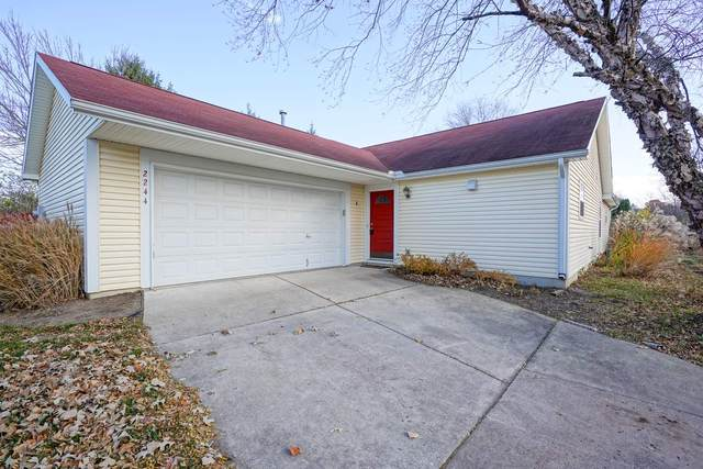 2244 Sandpiper Ct S Court, West Lafayette, IN 47906 (MLS #202045200) :: The Romanski Group - Keller Williams Realty