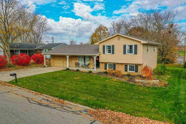 1130 Sunset Drive, Wabash, IN 46992 (MLS #202045224) :: The Carole King Team