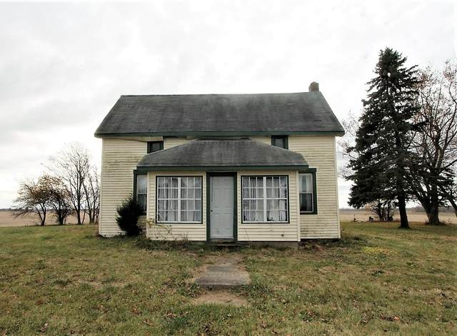 4747 W County Road 700 S, Frankfort, IN 46041 (MLS #202045311) :: The Romanski Group - Keller Williams Realty
