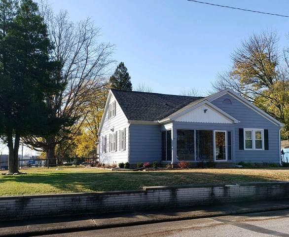 2506 N Sherman Street, Evansville, IN 47711 (MLS #202045468) :: Hoosier Heartland Team | RE/MAX Crossroads
