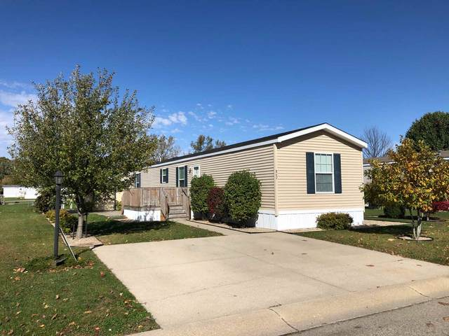 862 Cherry Tree Lane, Rochester, IN 46975 (MLS #202045624) :: Parker Team