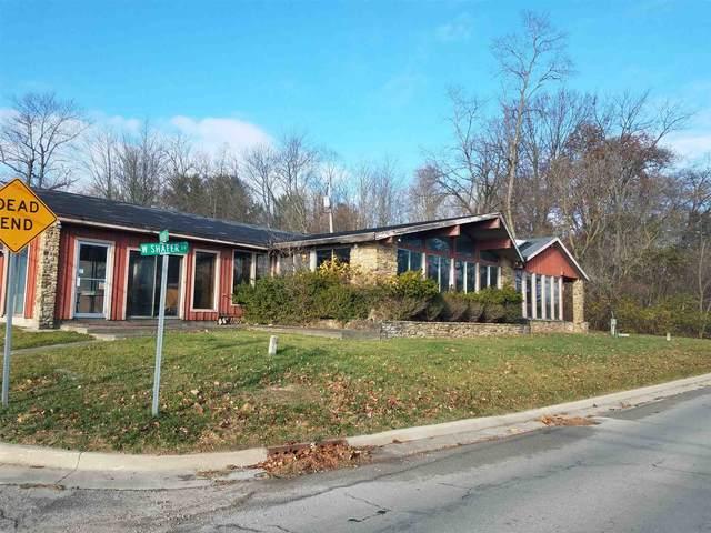 4893 E Harbour Court, Monticello, IN 47960 (MLS #202045757) :: The Romanski Group - Keller Williams Realty