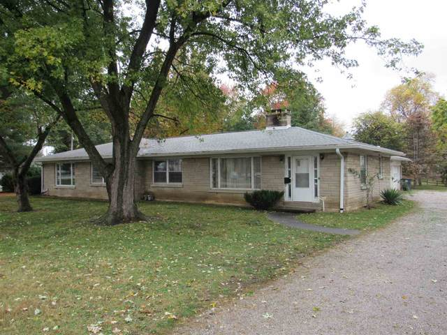 4328 Washington Avenue, Evansville, IN 47714 (MLS #202045809) :: Aimee Ness Realty Group