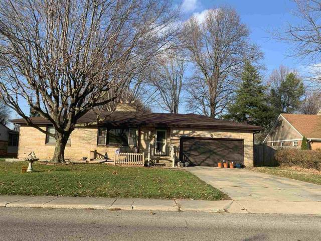 712 W Jeffras Avenue, Marion, IN 46952 (MLS #202045840) :: The Romanski Group - Keller Williams Realty
