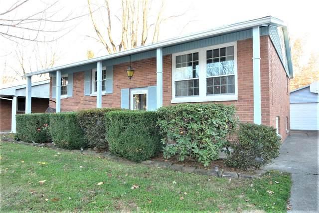 3608 Rodenberg Avenue, Evansville, IN 47720 (MLS #202045841) :: The ORR Home Selling Team