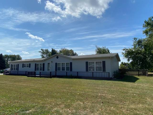 8101 Oak Tree Drive, Rensselaer, IN 47978 (MLS #202045865) :: Anthony REALTORS
