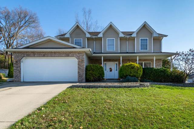 2651 S Twin Oaks Valley, Bloomington, IN 47403 (MLS #202045975) :: Anthony REALTORS