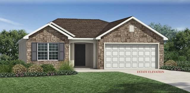 4951 Hammock Drive, Fort Wayne, IN 46818 (MLS #202046027) :: Aimee Ness Realty Group