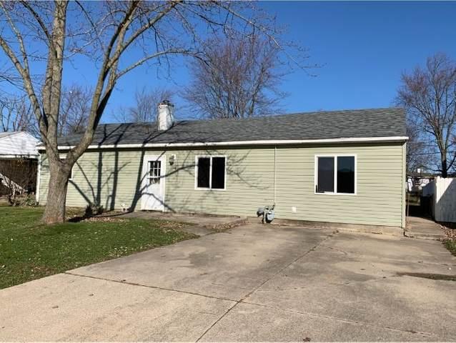 704 E Linda Layne, Muncie, IN 47303 (MLS #202046034) :: The ORR Home Selling Team