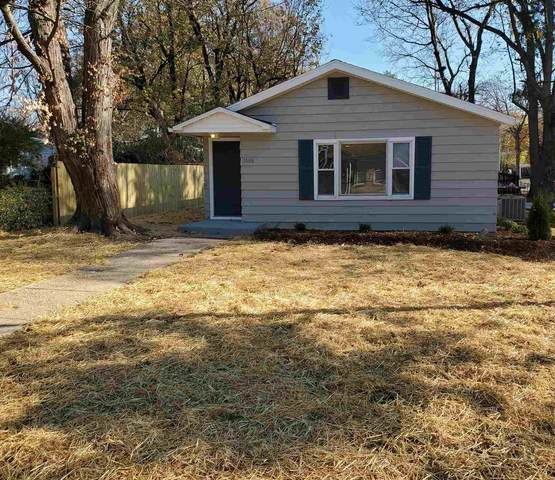 1666 Hawthorne Avenue, Evansville, IN 47711 (MLS #202046038) :: Anthony REALTORS