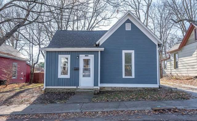 1105 W 6th Street, Bloomington, IN 47404 (MLS #202046057) :: Hoosier Heartland Team | RE/MAX Crossroads