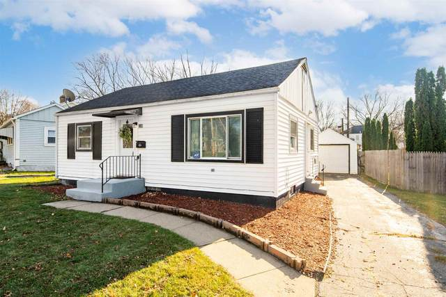 140 E Farneman Street, South Bend, IN 46614 (MLS #202046062) :: The ORR Home Selling Team