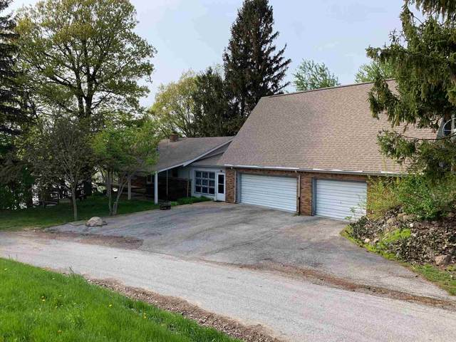 8918 N 1132 West Street, Monticello, IN 47960 (MLS #202046123) :: The Romanski Group - Keller Williams Realty