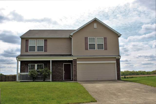 4525 Joshua Court, West Lafayette, IN 47906 (MLS #202046190) :: The Romanski Group - Keller Williams Realty