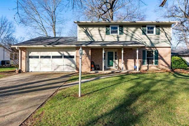 4913 N Cornwall Drive, Muncie, IN 47304 (MLS #202046202) :: The ORR Home Selling Team