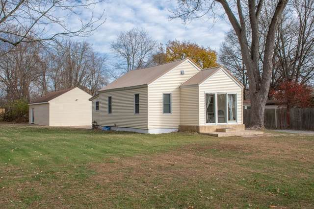 3613 Charles Street, South Bend, IN 46635 (MLS #202046238) :: Anthony REALTORS