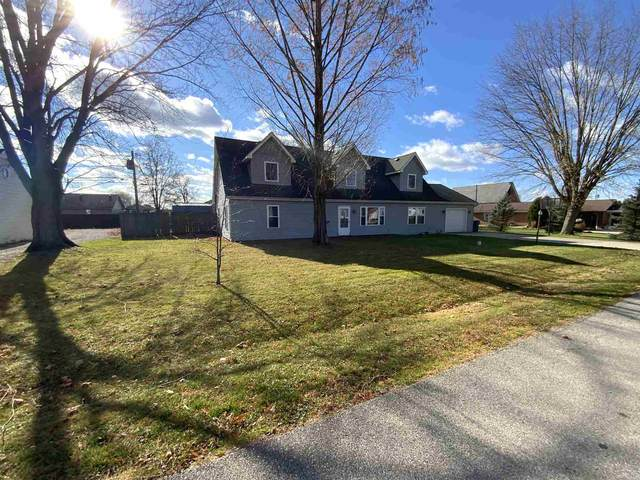 11322 Alta Vista Drive, Leo, IN 46765 (MLS #202046247) :: Hoosier Heartland Team | RE/MAX Crossroads