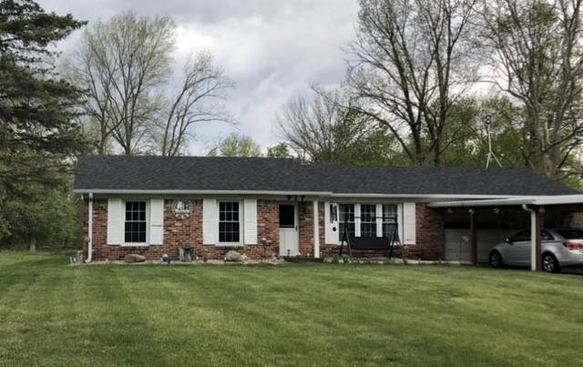 917 S Sarasota Drive, Yorktown, IN 47396 (MLS #202046404) :: The ORR Home Selling Team