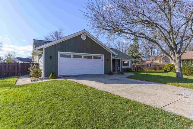 8831 Beacon Woods Place, Fort Wayne, IN 46804 (MLS #202046511) :: Hoosier Heartland Team | RE/MAX Crossroads