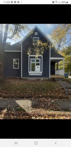 423 W Jefferson Street, Kokomo, IN 46901 (MLS #202046521) :: The Romanski Group - Keller Williams Realty