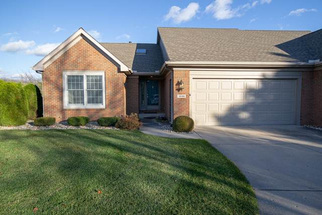 1248 Westbrooke Court, Goshen, IN 46528 (MLS #202046565) :: The Natasha Hernandez Team