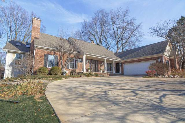 2712 Sleepy Hollow Drive, Lafayette, IN 47904 (MLS #202046628) :: The Natasha Hernandez Team