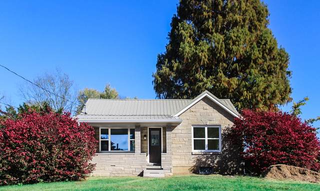 8211 S Old State Road 37 Road, Bloomington, IN 47403 (MLS #202046725) :: Anthony REALTORS
