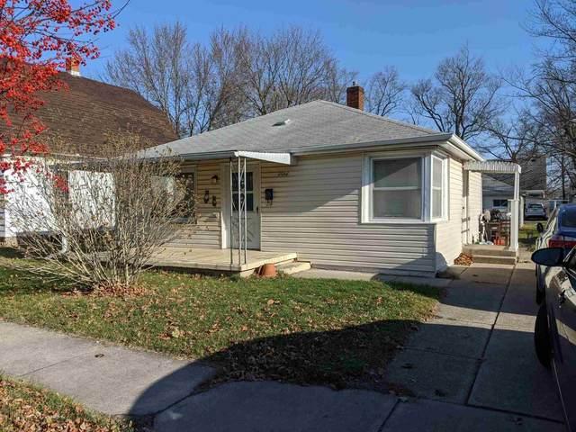 2012 Lane Avenue, Elkhart, IN 46516 (MLS #202046730) :: Parker Team