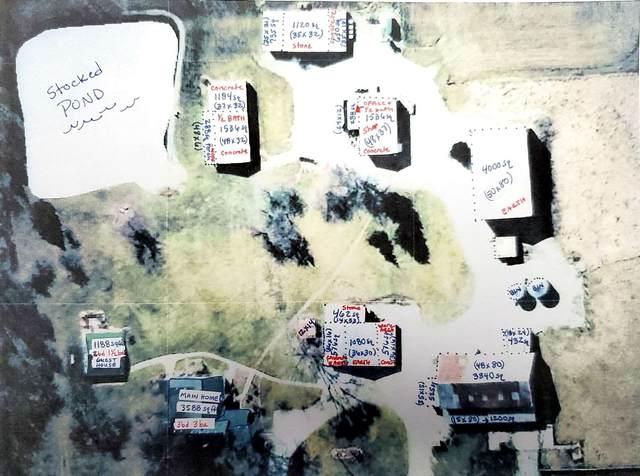 11811 Richard Road, Churubusco, IN 46723 (MLS #202046789) :: TEAM Tamara