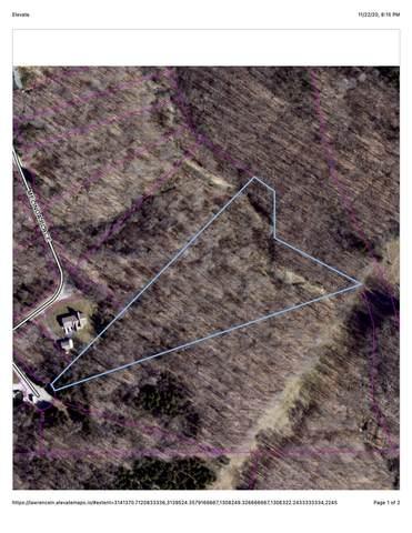 TBD Castle Drive, Bedford, IN 47421 (MLS #202046797) :: Hoosier Heartland Team | RE/MAX Crossroads