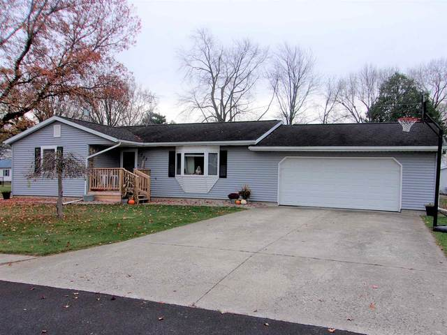 333 W Church Street, Argos, IN 46501 (MLS #202046798) :: Hoosier Heartland Team | RE/MAX Crossroads