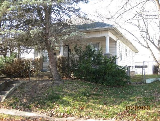 1415 S Union Street, Kokomo, IN 46902 (MLS #202046845) :: The Romanski Group - Keller Williams Realty