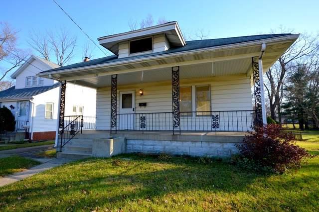 126 Roseland Avenue, Mishawaka, IN 46544 (MLS #202046868) :: Parker Team