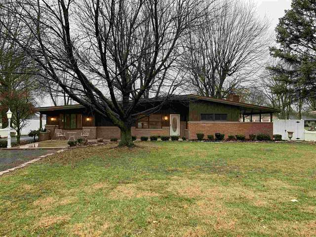 3111 S Reed Road, Kokomo, IN 46902 (MLS #202046875) :: The Romanski Group - Keller Williams Realty