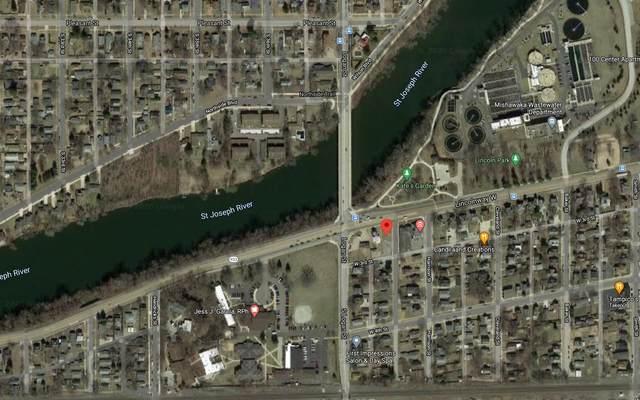 1213 W Lincolnway, Mishawaka, IN 46544 (MLS #202046901) :: Parker Team