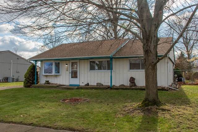 1330 Southlea Drive, South Bend, IN 46628 (MLS #202046951) :: Anthony REALTORS