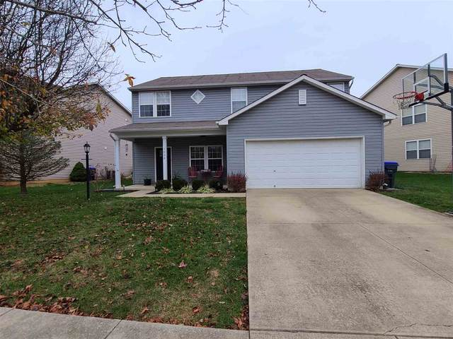 1624 W Hennessey Street, Bloomington, IN 47403 (MLS #202046957) :: The ORR Home Selling Team