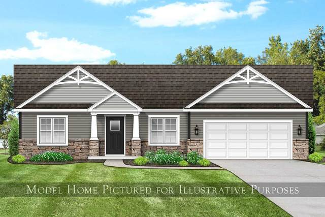 4346 Garden Oak Drive Lot #9, South Bend, IN 46628 (MLS #202046966) :: Parker Team