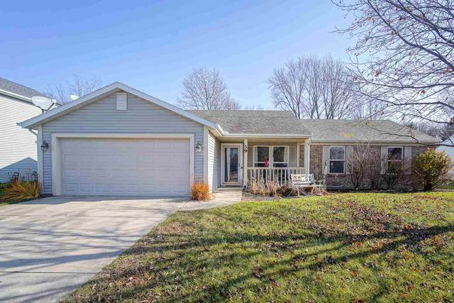 39 N Brookfield Drive, Lafayette, IN 47905 (MLS #202046983) :: Parker Team