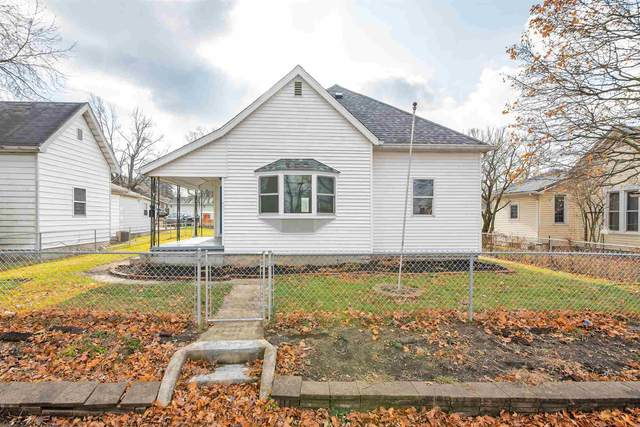 515 W Markland Avenue, Kokomo, IN 46902 (MLS #202047034) :: The Romanski Group - Keller Williams Realty