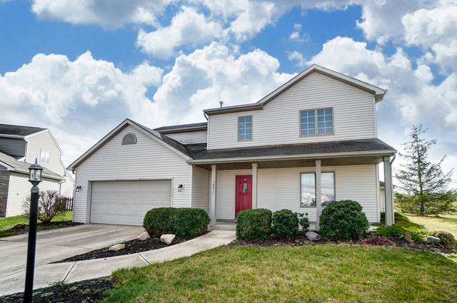 12311 Butterbrook Lane, Fort Wayne, IN 46818 (MLS #202047071) :: Anthony REALTORS