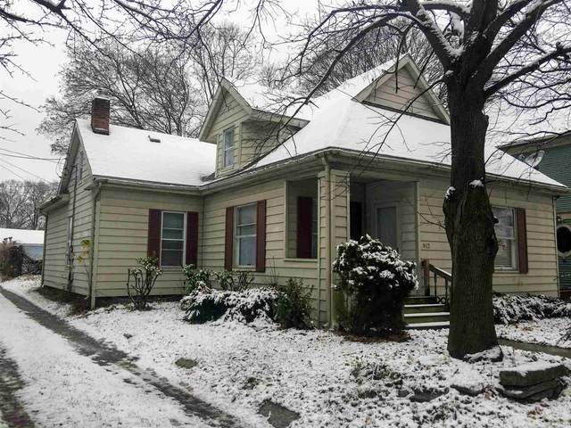 913 Leland Avenue, South Bend, IN 46616 (MLS #202047076) :: Aimee Ness Realty Group