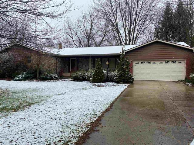 748 W 9th Street, Rochester, IN 46975 (MLS #202047111) :: Parker Team