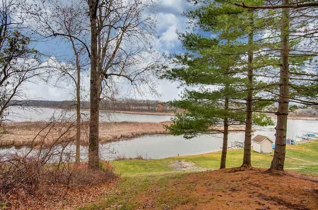 Ln 268A Crooked Lake Lane, Angola, IN 46703 (MLS #202047142) :: TEAM Tamara